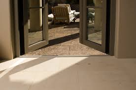 custom french patio doors. Out-Swing UPVC French Door With Flush Threshold And Custom Color Patio Doors