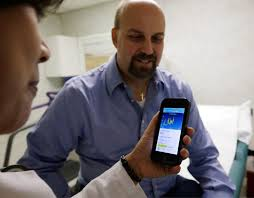 Patient Tracking Takes A Techy Turn At Ochsner Business