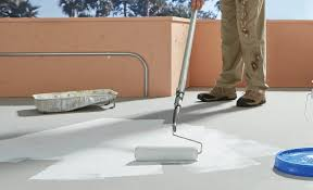 best outdoor paint for concrete and