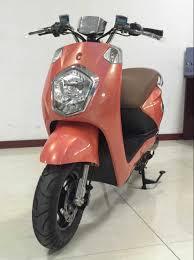 Crystal Light Electric Motor Hot Item Crystal Light Electric Motorcycle