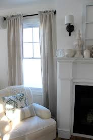 magnificent painters drop cloth curtains decor with diy painted curtains proverbs 31 girl