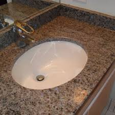 photo of granite cabinet works mundelein il united states bathroom vanity