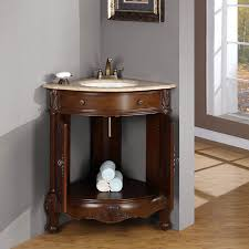 corner sinks for small bathrooms. Fresca Coda 18 Inch White Corner Bathroom Vanity Best With Sinks For Bathrooms Plan 16 Small