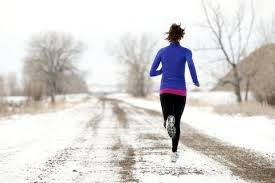 Cold Weather Running Clothing Chart Exactly What To Wear To Run Comfortably In Any Weather