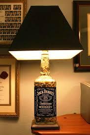 ad creative diy bottle lamps decor ideas 14