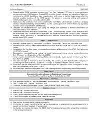 Free Resume Software Free Resume Software Templates Template Google Doc Engineer Cv 7