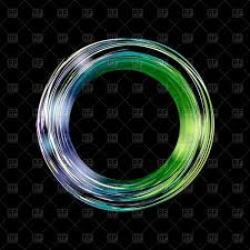 neon blue and black backgrounds.  Black Abstract Bright Green Circle On Black Background Vector Image U2013  Artwork Of Backgrounds Textures Click To Zoom To Neon Blue And Black Backgrounds E