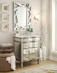 white bathroom vanity mirrors. Interesting White Full Size Of Bathroom Vanities Adelina Inch Mirrored Vanity Mirror L Walnut  Stools Transitional With Wall  Intended White Mirrors T