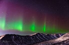 Anchorage Northern Lights Viewing The Best Northern Lights Viewing Spots Near Anchorage Alaska