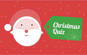 Image result for christmas quiz