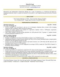Air Force Resume Examples Nmdnconference Com Example Resume And