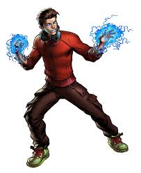 Victor Mancha (Earth-12131) | Marvel Database | Fandom