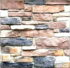 faux brick wall panels home depot faux rock wall furniture fabulous home depot faux brick wall