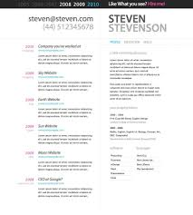Name Your Resume Examples Name Of Resume Examples Template