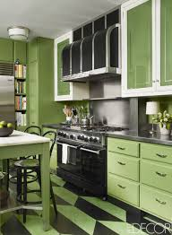Of Kitchen Interiors 40 Small Kitchen Design Ideas Decorating Tiny Kitchens