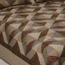 Country Cottage Cotton Patchwork Quilt Bedding & Country Cottage Patchwork Quilt Multi Warm Adamdwight.com