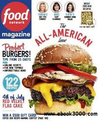food network magazine 2015. Exellent Network Food Network Magazine JulAug 2015 The AllAmerican Issue With Magazine 2015 L