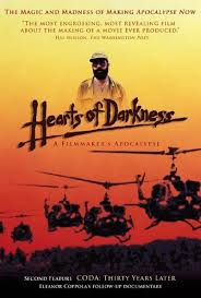 hearts of darkness a filmmaker s apocalypse movie review  hearts of darkness a filmmaker s apocalypse