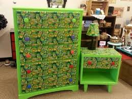 Pin by Amy Carter on Ninja Turtle room in 2019 | Turtle baby rooms ...