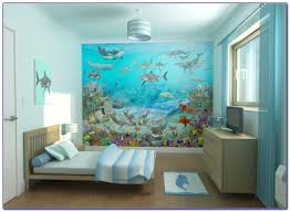 Teal Bedroom Decor Ocean Room Decor