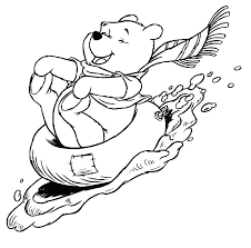 Free Winter Coloring Pages For Preschoolers Free Coloring Pages Snow