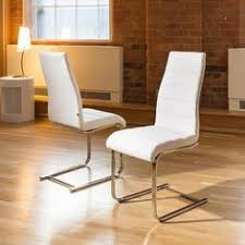 modern white leather dining chair hy142 leatherette upholstory all over the chair including legsavailable in 4 diffe colors such as green bla