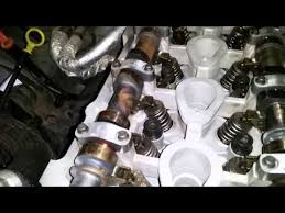 chevy trailblazer timing chain 4 2l