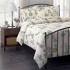 Clean And Simple Bedroom Furniture Design, Porto Metal Bed By Crate And  Barrel 0