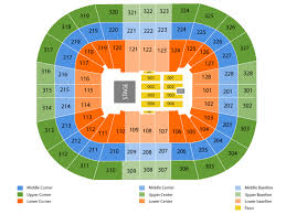 University Of Wisconsin Kohl Center Seating Chart Kohl Center Seating Chart And Tickets