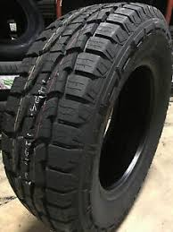 Details About 1 New 235 75r15 Crosswind A T Tires 235 75 15 2357515 R15 At P235 All Terrain