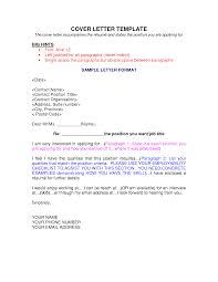 Cover Letter Ex Resume Cv Cover Letter