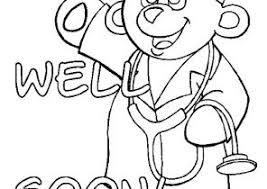 You can easily print or download them at your convenience. Get Well Soon Coloring Pages Coloring4free Com