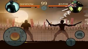 shadow fight 2 shadow fight 2