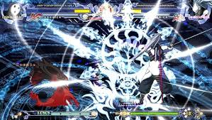 Daisuke ishiwatari created millia's character to, through her relationship with zato, convey the message of how is the feelings of a person who loves someone who is rejected from society. Blazblue Calamity Trigger On Gog Com