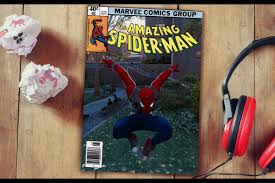 it s becoming a tradition that big playstation 4 exclusives all have robust photo modes that really let you mess around with images in fun and interesting