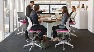 The role of workplace design in employee engagement - Workplace Insight