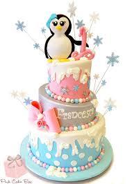 10 Creative 1st Birthday Cake Ideas