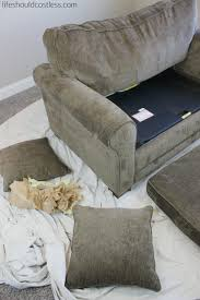 how to scotch guard a couch
