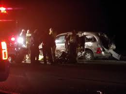 2 dead, 3 seriously injured in north Amarillo crash | amarillo.com