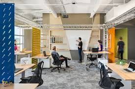 google office pittsburgh. Google Bakery Square 2.0 Expansion Office Pittsburgh \