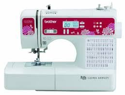 Brother Laura Ashley CX155LA Sewing & Quilting Machine Review ... & Brother Laura Ashley CX155LA Sewing Machine Adamdwight.com
