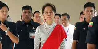 After 3 years, Suu Kyi running out of time to energize Myanmar ...