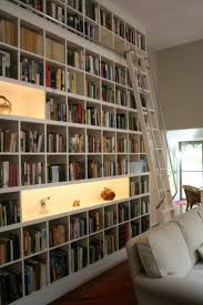 25 Stunning Home Libraries