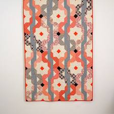 424 best Denyse Schmidt quilts images on Pinterest | Modern ... & Twiggy and Opal: Denyse Schmidt Quilt Adamdwight.com