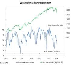 Investor Sentiment Index Chart Weekly Stock Market Outlook Pessimism Fuels Relief Rally