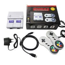 Classic Video <b>Game</b> Console TV <b>Game</b> Player <b>Built-in 821 Games</b> ...