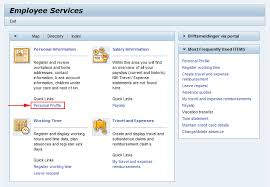 Registering Personal Data Address Bank Information Family Members