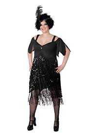 am i plus size amazon com sunnywood womens plus size lava diva flapper clothing