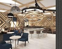 Курсы дизайна интерьера в Москве для начинающих Современная  Дипломная работа Зольниковой Дарьи Дизайн проект