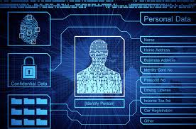 Biometric Technology Biometric Technology People Will Swipe Hand Of Face Instead Of
